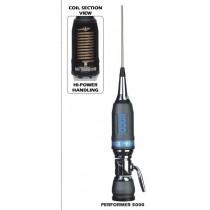 SIRIO PERFORMER 5000-PL ANTENNA CB 1.5KW/5KW - 1965mm