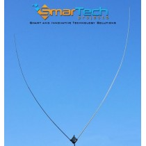 SMARTECH DELTA LOOP 14 MHZ (20M) FULL SIZE