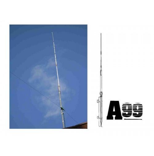 SOLARCON ANTRON A99 HAM/CB ANTENNA BASE IN FIBRA 10-11-12 METRI 2KW