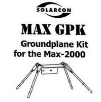 KIT RADIALI DI MASSA SOLARCON I-MAX GPK