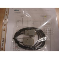 SPE CAVO CONNESSIONE  CAT CAMBIO BANDA  EXPERT 2K TO KENWOOD 990/590