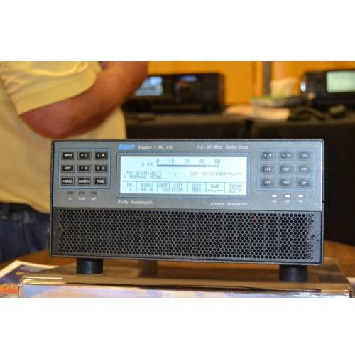 SPE-EXPERT 1.3 K-FA AMPLIFICATORE LINEARE HF 50 MHZ 1,5 KW  STATO SOLIDO