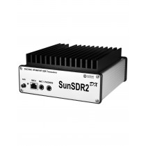 Expert Electronics SunSDR2-DX - HF/6M/VHF Transceiver