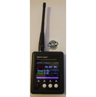 SURECOM SF-401 PLUS FREQUENCY METER 27MHZ-3GHZ and CTCSS-DCS DECODER
