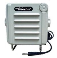 TELECOM JD-SB1-M  ALTOPARLANTE IP67 QUADRATO 10X10 CM COLORE BIANCO