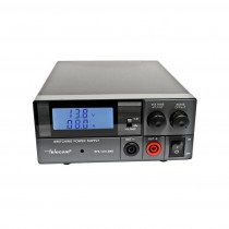 TELECOM RPS-1230-SWD - ALIMENTATORE SWITCHING DISPLAY DIGITALE, 30A, 9-15 V.