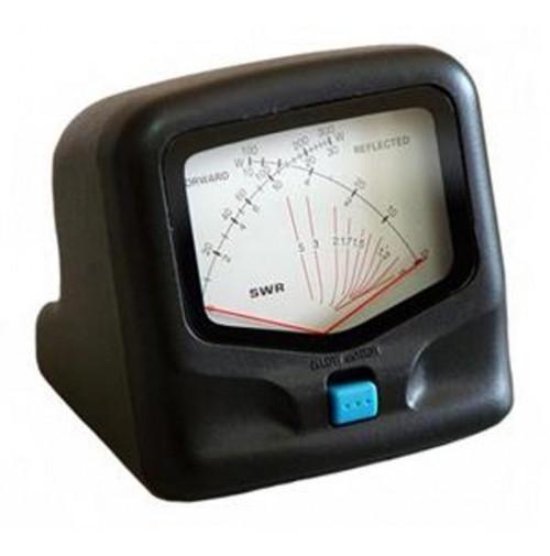 TELECOM ANTENNA SX-20 - ROSMETRO E WATTMETRO. 1,8-200 MHZ