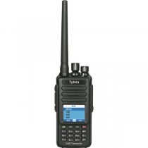 TYTERA MD-390 DMR UHF 400-480MHz Digital MobileRadio waterprof IP67