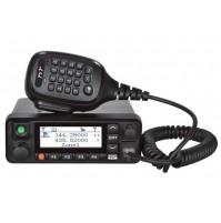 TYT MD-9600 RICETRASMETTITORE VEICOLARE  BIBANDA DMR / ANALOGICO VHF UHF