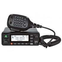 TYT  MD-9600 GPS RICETRASMETTITORE VEICOLARE  BIBANDA DMR / ANALOGICO VHF UHF