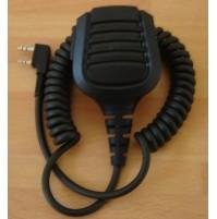 TYT IRSM -  MICROFONO IP57  PER TYT380/390/ KENWOOD BAOFENG WOUXUN