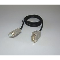 ULTRABEAM CAT CABLE KENWOOD - CAVETTO INTERFACCIA RADIO KENWOOD