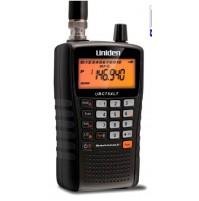 UNIDEN UBC-75XLT SCANNER FM/AM 25->512MHZ PROGR.DA PC