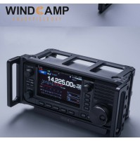 WINDCAMP ARK-705  Shield case Carry Cage Protector per ICOM 705