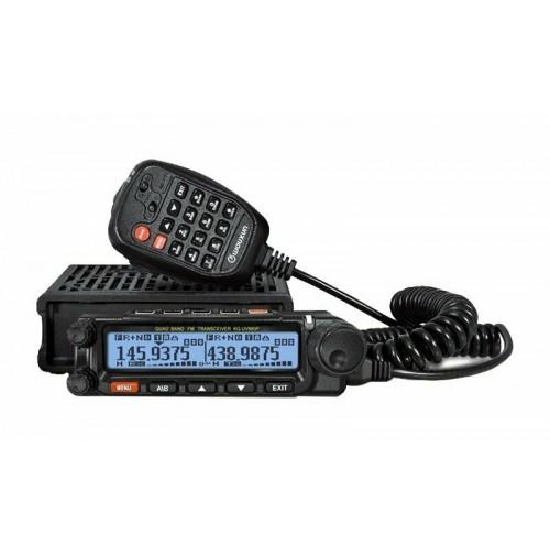 WOUXUN KG-UV980P RICETRASMETTITORE QUADRIBANDA 28/50/144/430/ FM