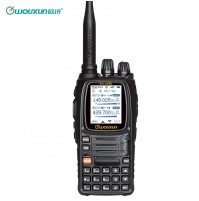 WOUXUN KG-UV9D PLUS - RTX BIBANDA FULL DUPLEX 144/430 MHZ RX 76-985 MHZ