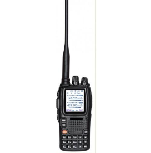 WOUXUN KG-UV9P - RTX BIBANDA FULL DUPLEX 144/430 MHZ RX 76-985 MHZ REPEATER 8W
