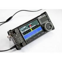 XIEGU X6100 - RTX SDR HF QRP 0.5 - 30 MHz 10 W .... NEWS... IN ARRIVO