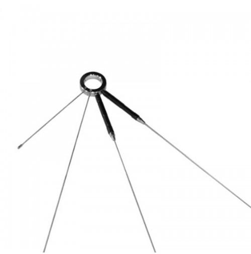 YAESU ATBK-100 Kit radiali per antenna ATAS-120A