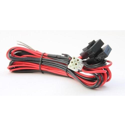 YAESU EDC20 cavo di alimentazione cc per ft1000 TS2000 IC-756