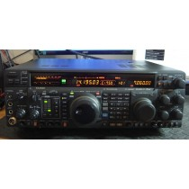YAESU FT1000MP - MARK V field 100W