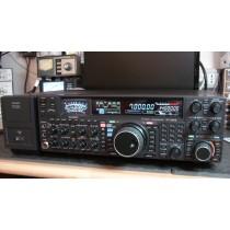 YAESU  FT-2000D RTX HF+50 MHZ 200W AT TUNE