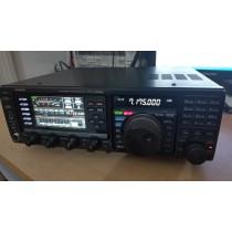 YAESU FT-DX3000  RTX HF+50 MHZ - PARI AL NUOVO