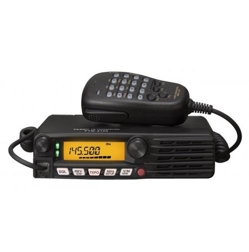 YAESU FT-3100E RTX VEICOLARE VHF FM 144 MHZ - 65W