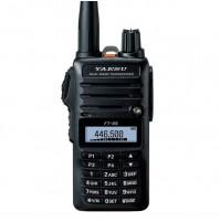 Yaesu FT-65E ricetrasmettitore portatile VHF/UHF