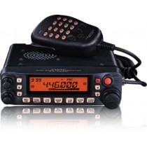 YAESU FT7900E  RTX 144/430 MHZ 50 Watt con CTCSS/DCS e microfono DTMF + YSK 7900