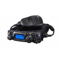 YAESU FT-818ND  Ricetrasmettitore 6W, HF/VHF/UHF All Mode portatile