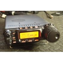 YAESU FT-857D/i HF+50+144+430 MHZ OTTIMO STATO