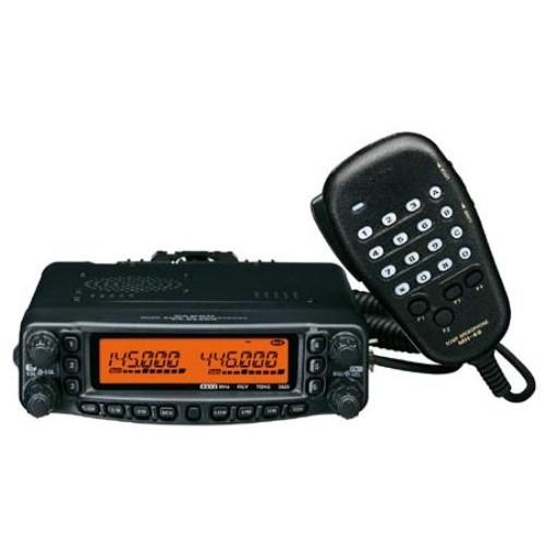 YAESU FT-8900R  RTX 29/50/144/430MHz  con MH-48A6J + YSK8900