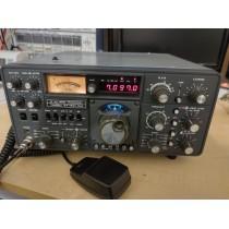 SOMMERKAMP  FT-901DM -  RICETRASMETTITORE HF VINTAGE PERFETTO