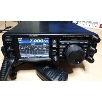 Yaesu FT-991 HF/50/144/430 MHz ALL MODE  - PARI AL NUOVO - GARANZIA FINO AL 2019
