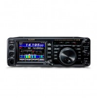 YAESU  FT-991A  HF/50/144/430 MHz  ALL MODE CON AT TUNER