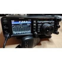 Yaesu FT-991A HF/50/144/430 MHz ALL MODE  - PARI AL NUOVO - UN ANNO DI VITA