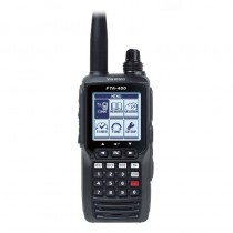 YAESU FTA-450L - RTX AEREONAUTICO