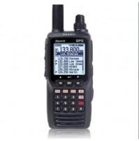 YAESU FTA-750L Ricetrasmettitore portatile banda aeronautica TASTIERA VOR ILS