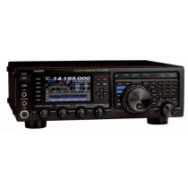 YAESU FT-DX 1200 (FT-1200dx) - rtx hf + 50 mhz con DSP, AT TUNER