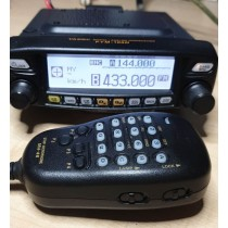 YAESU FTM-100DR/DE RTX  DUALBAND DIGITAL FDMA & GPS - 3 mesi di vita!