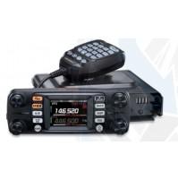 YAESU FTM-300DE RICETRASMETTITORE DUAL BAND C4FM 50W