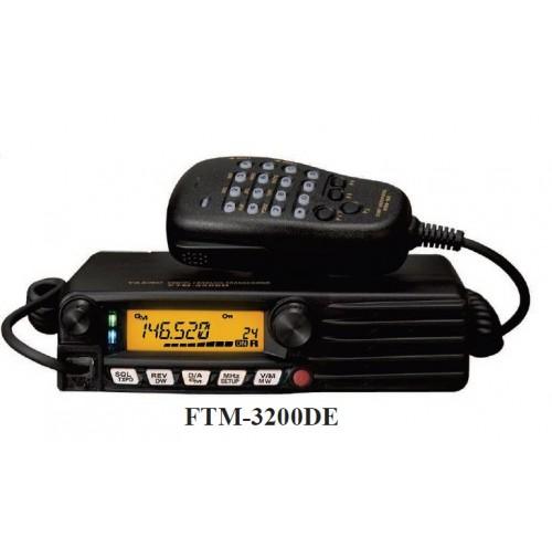 YAESU FTM-3200DE - RTX  VHF DIGITAL FDMA 65 WATT