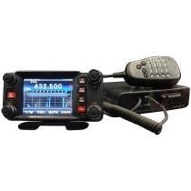 YAESU FTM-400XDE RTX  BIBANDA DIGITAL FDMA & BLUETOOTH GPS66 CH
