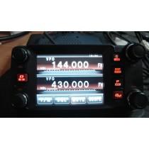 YAESU FTM-400XDE - RTX VHF UHF C4FM - 14  MESI DI GARANZIA YAESU - PARI AL NUOVO