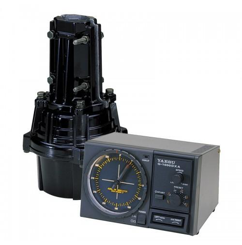 YAESU G-1000 DXC - ROTORE azimutale  1000Kg/cm + connettori