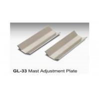 YAESU GL-33 Piastra di regolazione mast.