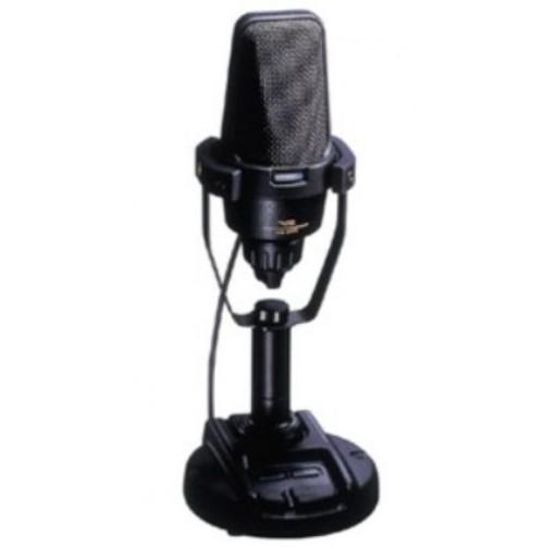 Yaesu md200 microfono da tavolo per apparati hf - Microfono da tavolo wireless ...