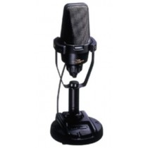 YAESU MD200 - microfono da tavolo per apparati HF