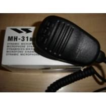 YAESU MH-31B8  MICROFONO DA PALMO DOTAZIONE YAESU